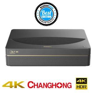 Changhong B6u 4K UHZ Beamer Heimkino Klang Edition
