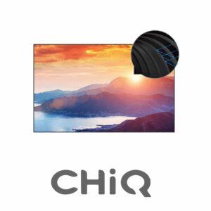 ChiQ Daylight Screen Daisy für Laser TV